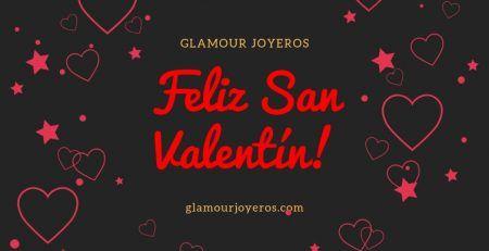 Especial Regalos San Valentín 2019