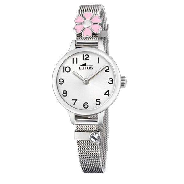e5bd08628795 Reloj Lotus Niña 18661 2 - Glamour Joyeros