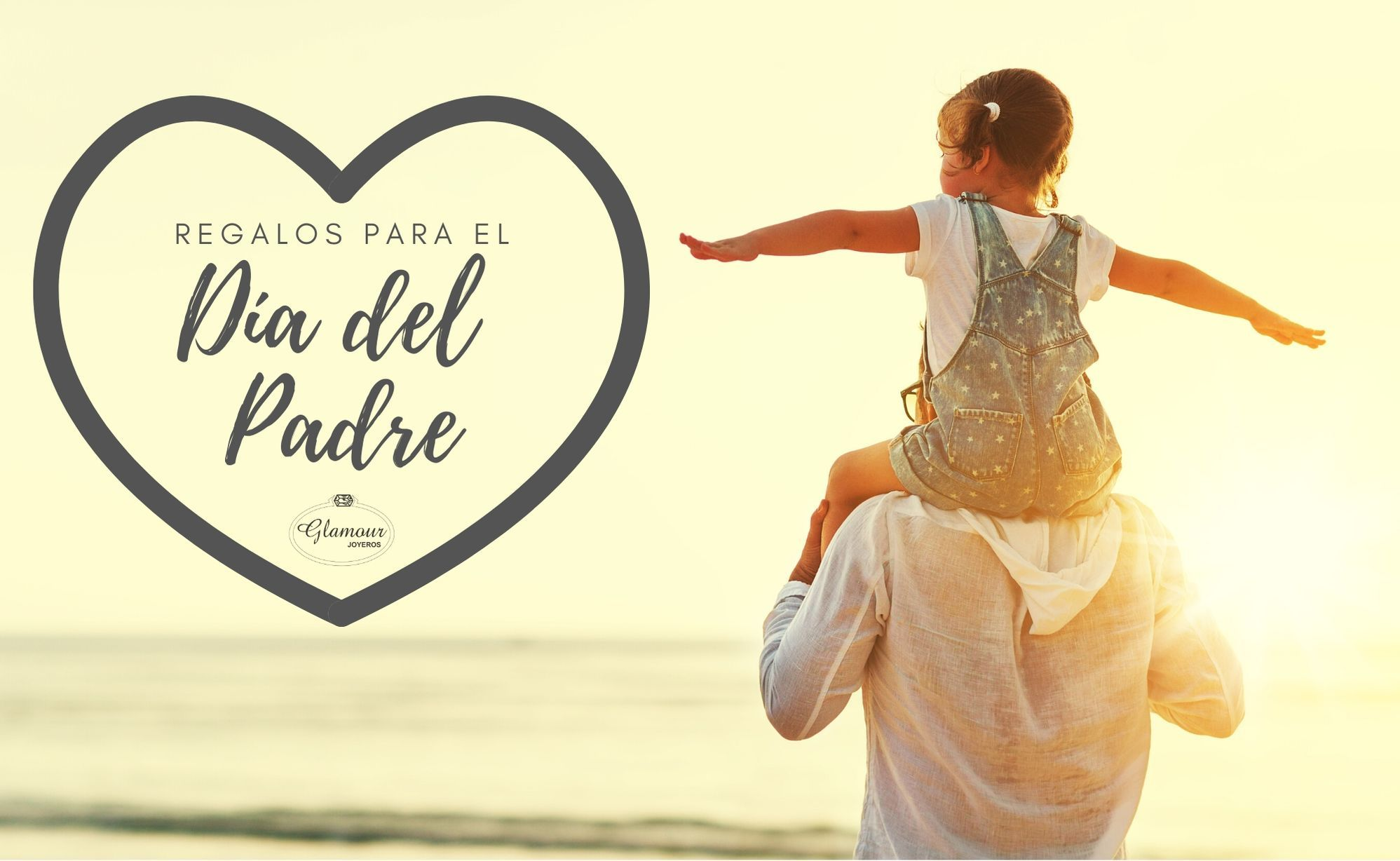 Ideas de regalos para el Día del Padre