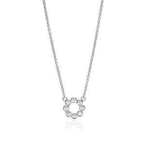 Colgante de Mujer Viceroy Jewels 71034C000-38 de Plata de 1º Ley