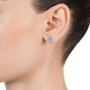 Pendientes de Mujer Viceroy Jewels 5073E000-38 de Plata de 1º Ley