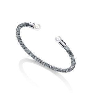Pulsera de Mujer Viceroy Jewels 75047P01010 Acero