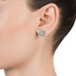 Pendientes de Mujer Viceroy Jewels 71024E000-38 de Plata de 1º Ley