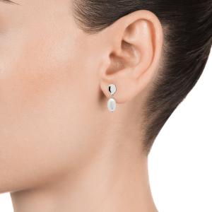 Pendientes de Mujer Viceroy Jewels 61000E100-68 de Plata de 1º Ley
