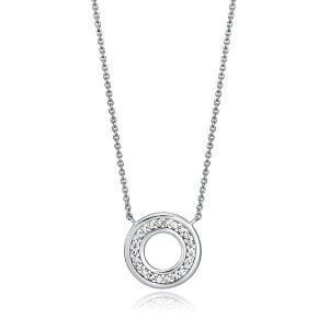 Colgante de Mujer Viceroy Jewels 71024C000-38 de Plata de 1º Ley