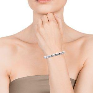 Pulsera de Mujer Viceroy Jewels 75133P01000 Acero